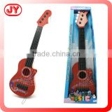 Music wood toys for kids guitar funny set up age 3 plastic and EN71