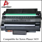 Anmaprint supplier 3435 toner cartridge compatible for Xe rox Phaser 3435 laser printer cartridge