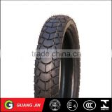 Good quality motorcycle tyre 90/100-18