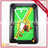 Cheap Mini Desktop Snooker Billiard Ball Pool Table Game Toy Set