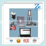C001 Strain control soil automatic triaxial apparatus, soil triaxial testing machine