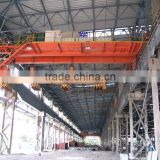 Overhead Crane With Carrier-beam,BULKEYT