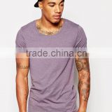 OEM blank men plain garments export t-shirt                                                                         Quality Choice