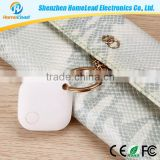Smart Gadget Waterproof Anti-Lost Alarm Bluetooth Child Track Key Finder with Sound Alarm