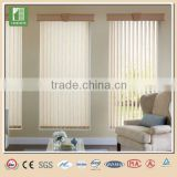 china vertical blinds fabric for curtains aluminum chain curtain