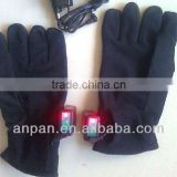 GH-75A heated glove for motorcycle
