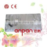 Far infrared sauna balnket, fiber saua body wrap use in family beauty salon and other beauty places