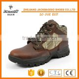 Factory Directly Sale anti-slip Cheap mining safety shoes with ce certification