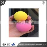 International standard 5.5cm diameter (6pcs / lot) PU Foam Rubber Squash Ball Training Ball, Special Bounce Back Ball
