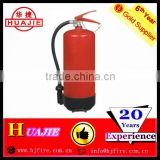 9L AFFF-3/-6 portable foam fire extinguisher(tripod with plastic base)