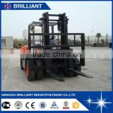 Inexpensive Price 6 Ton Forklift for Sale in Dubai