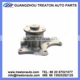 hot sale 4JB1JX493ZQ3 water pump for Ford Transit JMC diesel engine 8-941403412-0 Transit V348