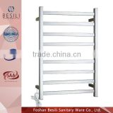 Bathroom ladder electrically heated towel rail BF81