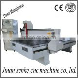 woodworking 1325 machine with high precision chinese engraving machine