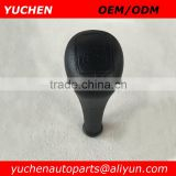 YUCHEN Car Gear Shift Knobs 4 Speed/5speed for Mercedes Benz W123 W124 W126 W140 W190 W201