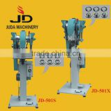 Automatic Five-claw Nail Riveting Machines
