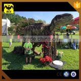 HLT animatronic halloween decoration dinosaur costume for sale                                                                                                         Supplier's Choice