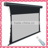 acoustically transparent screen projection screen                                                                         Quality Choice