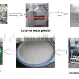 Sepecially designed for coconut milk extracting machine