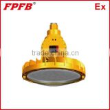 BAD87 energy saving explosion-proof led lighting with electric box