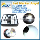 10 Watt LED Angel Eyes Cr-ee Chip Marker, led marker for BMW 1 3 5 Series