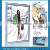 Indoor Double Sided Super Slim LED Light Box