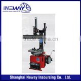 CE approved used tyre changer machine germany                                                                         Quality Choice