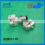 DC3V mini vacuum pump valve-DQB031-FB