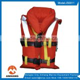 SOLAS approved Foam Marine Life jacket