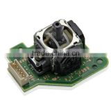 High Quality For Wii U Controller 3D Joystick With PCB Board 2PCS