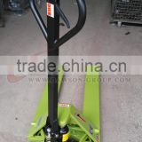hot sale 2 ton china small semi electric hydraulic pallet truck