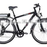 Aluminum Alloy Fashion Man's E-Bike/ TDA28M002