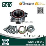 wheel hub kit, hub bearing VKBA3588 bearing set