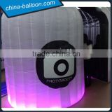 inflatable photobooth props bar , lighting photobooth props, inflatable photobooth portable                                                                         Quality Choice