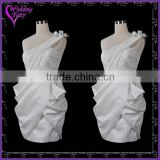 Cheap Prices!! OEM Factory Custom Design jacket short bridal dress
