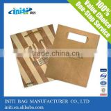 High Quality Recyclable Custom Printed Grocery Paper Bag