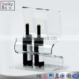 Acrylic bars & wine racks, kitchen dining furniture Wine Holder Wine Bottle for two bottles