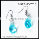Jewelry earring blue color ladies earrings designs pictures