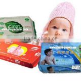 baby skin care wet wipes