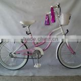 20 inch cute children bicycle for sale little girls bicycle kids bike china factory children bike