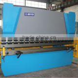 OEM service CE certification hydraulic press brake,Eletric hydraulic bending machine,automatic stirrup press brake