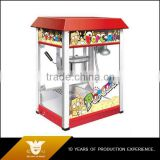 commercial automatic professional popcorn maker machine