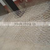 galvanized/coated hexagonal gabion box with good quality