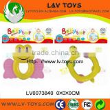 EN71 New Product Interesting Plastic ABS Child Toy Baby Rattle for kids China manufacture Toy LV0073840