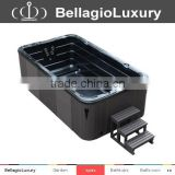 Best Selling Top Grade Freestanding Massage bathtub pool swimming pool hot tub 10 person spa pool