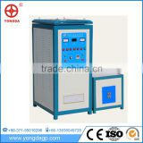 High frequency induction heating forging machine price