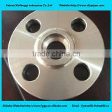 DIN 2545 PN40 CS SO FLANGE
