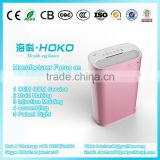 Air purifier New Design Ultra-quiet Air cleaner CE,air filtration system for Haier