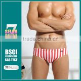Hot Sexy Men's Swimsuits Surf Board Beach Wear Man Swimming Trunks Boxer Shorts Swim Suits