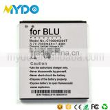 new manufacture cellphone batterie for blu cell phone battery Studio 5.0/C706045200T